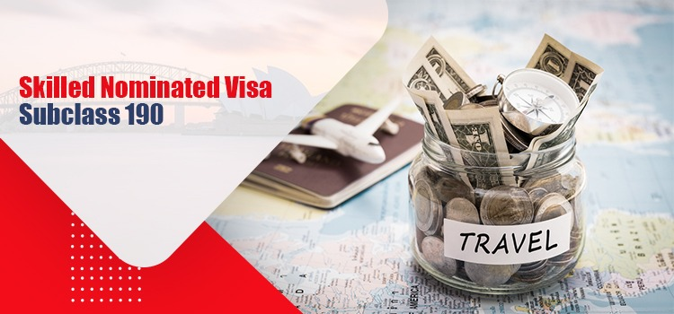 Skilled Nominated Visa Subclass 190