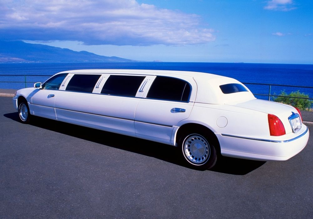 The Typical Services Provided By The Limousine!