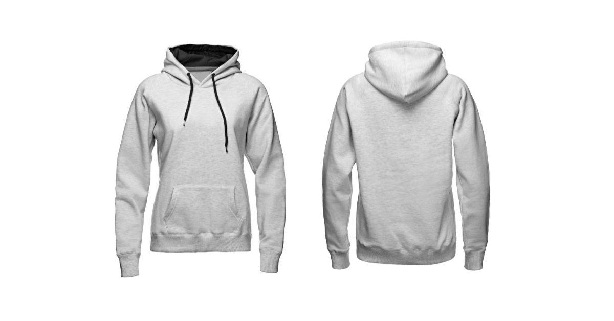 customized hoodie