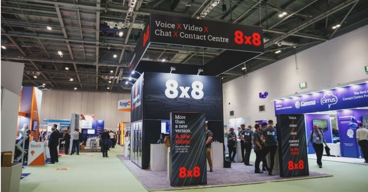 Why Choosing Portable Exhibition Stand Is A Good Idea?